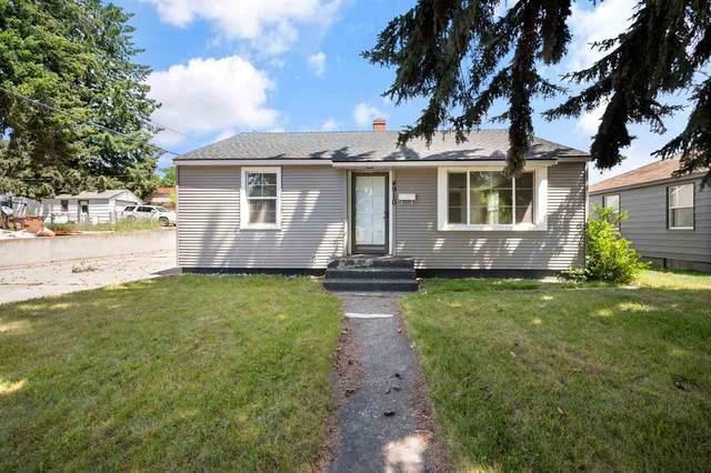4910 N A St, Spokane, WA 99205 (#202018162) :: The Spokane Home Guy Group