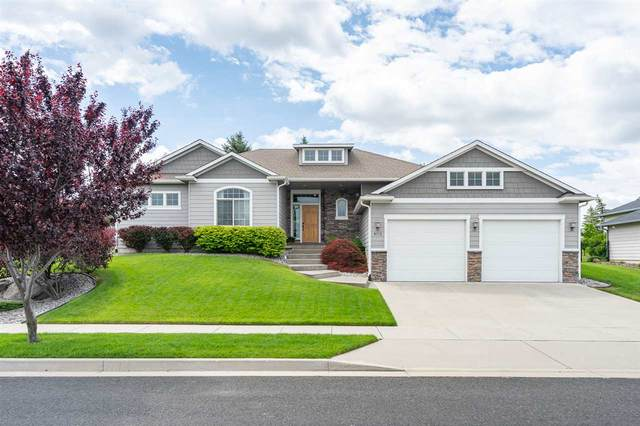 9713 W January Dr, Cheney, WA 99004 (#202018165) :: The Spokane Home Guy Group