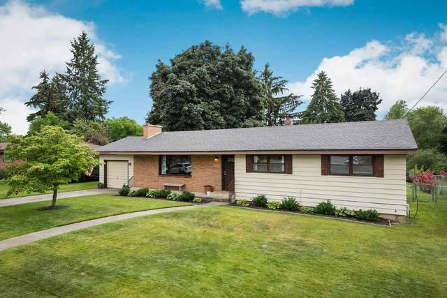10404 E Desmet Ave, Spokane, WA 99206 (#202018183) :: The Spokane Home Guy Group