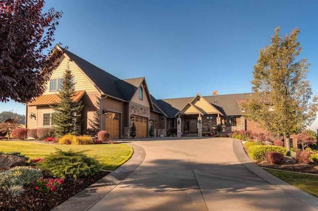 15 S Legend Tree Dr, Liberty Lake, WA 99019 (#202018185) :: Chapman Real Estate