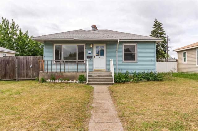 552 E Central Ave, Spokane, WA 99208 (#202018189) :: The Spokane Home Guy Group