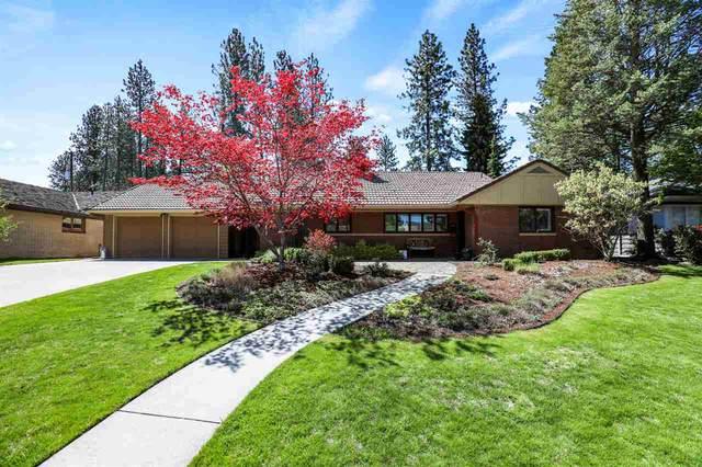 923 W 30th Ave, Spokane, WA 99203 (#202018190) :: RMG Real Estate Network