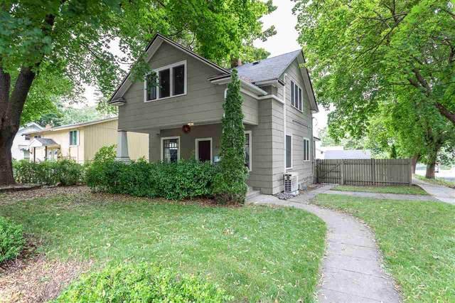 1523 E 10th Ave, Spokane, WA 99202 (#202018193) :: The Spokane Home Guy Group