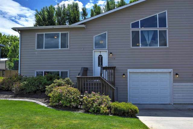17914 E 1st Ln, Spokane Valley, WA 99016 (#202018194) :: Mall Realty Group