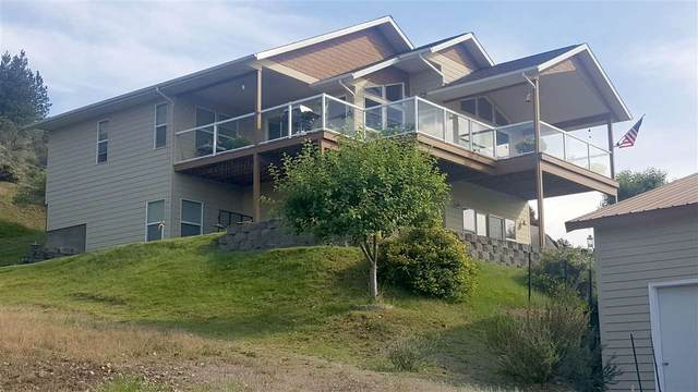 4301 Friday Bay Ln, Seven Bays, WA 99122 (#202018201) :: The Hardie Group
