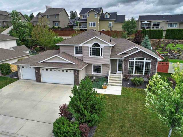 1038 W Highpeak Dr, Spokane, WA 99224 (#202018204) :: Five Star Real Estate Group
