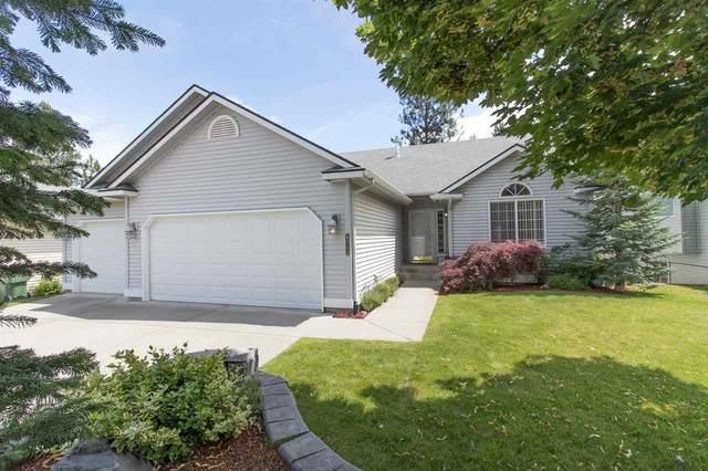 6711 S Meadow St, Spokane, WA 99224 (#202018205) :: Prime Real Estate Group