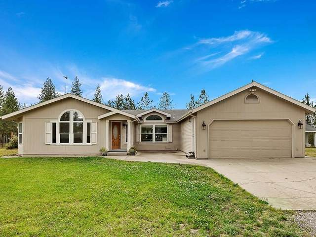 7780 Highway 291, Ford, WA 99013 (#202018209) :: RMG Real Estate Network