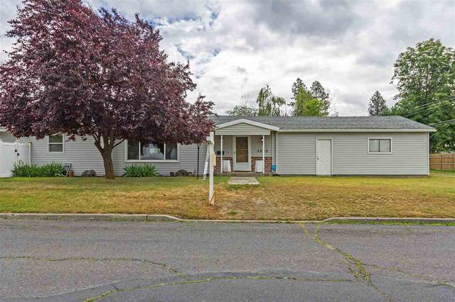 3620 N Belt St, Spokane, WA 99205 (#202018216) :: Chapman Real Estate