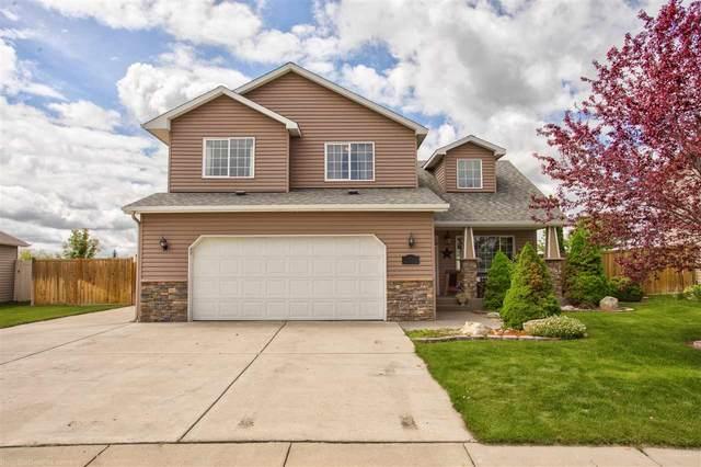 961 N Wilcox St, Medical Lake, WA 99022 (#202018218) :: RMG Real Estate Network