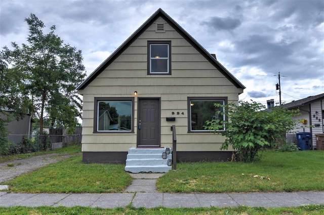 924 E Queen Ave, Spokane, WA 99207 (#202018220) :: The Spokane Home Guy Group