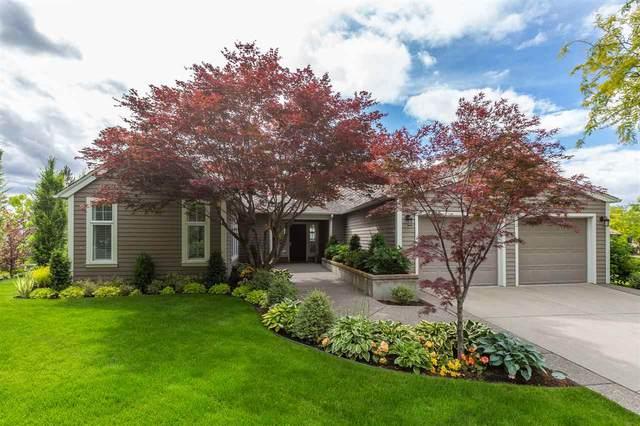 4914 S St. Andrews Ln, Spokane, WA 99223 (#202018224) :: The Spokane Home Guy Group