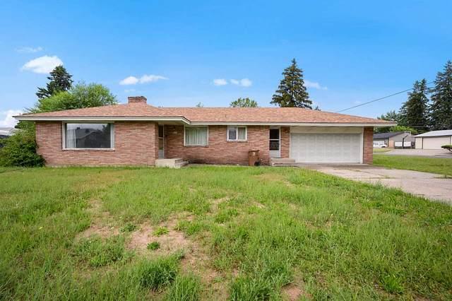 2625 N Cook St, Spokane, WA 99207 (#202018225) :: Prime Real Estate Group
