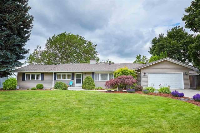 5508 S Morrill St, Spokane, WA 99223 (#202018229) :: Prime Real Estate Group