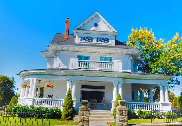 141 S Howard St, Tekoa, WA 99033 (#202018232) :: The Spokane Home Guy Group
