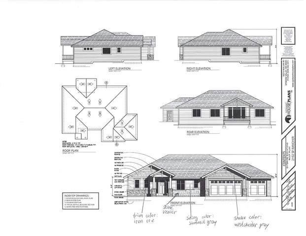 20518 E Happy Trails Ln, Otis Orchards, WA 99027 (#202018235) :: Five Star Real Estate Group