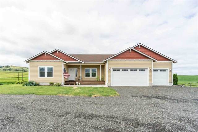 50665 Denny Station Road East Rd, Edwall, WA 99008 (#202018246) :: Chapman Real Estate