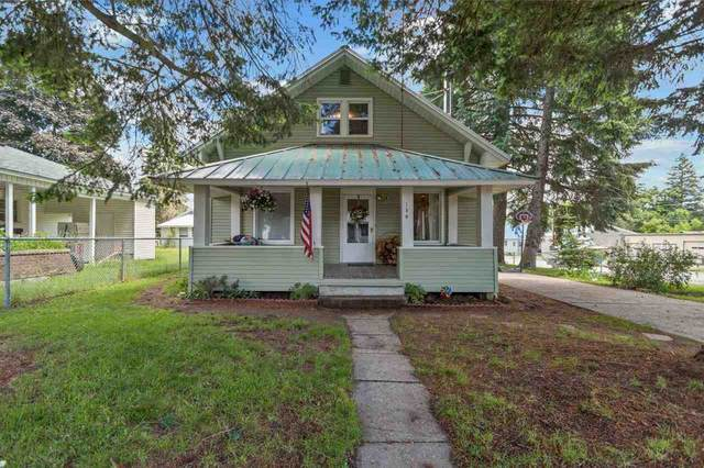130 S Cass Ave, Newport, WA 99156 (#202018247) :: Prime Real Estate Group