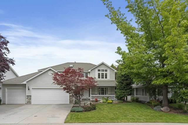 4707 E Echo Glen Ln, Spokane, WA 99223 (#202018251) :: Prime Real Estate Group