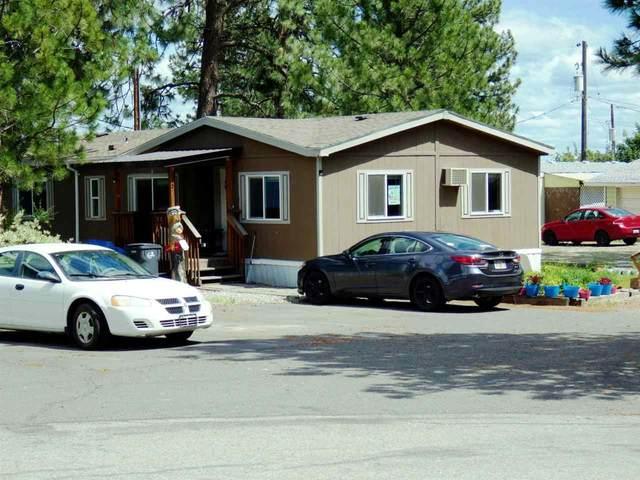735 W 1st St #15, Cheney, WA 99004 (#202018260) :: The Spokane Home Guy Group