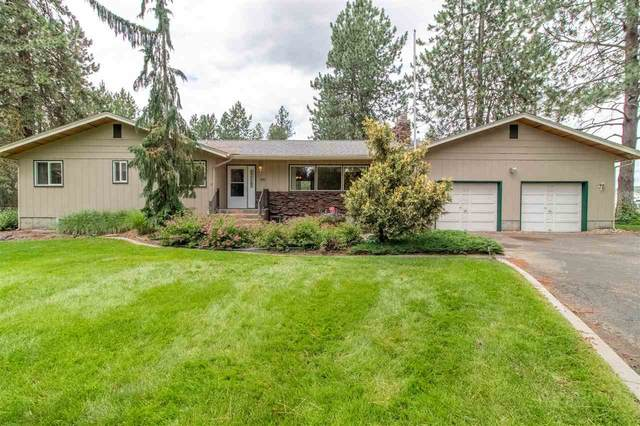 1011 E Crawford Ave, Deer Park, WA 99006 (#202018262) :: The Synergy Group