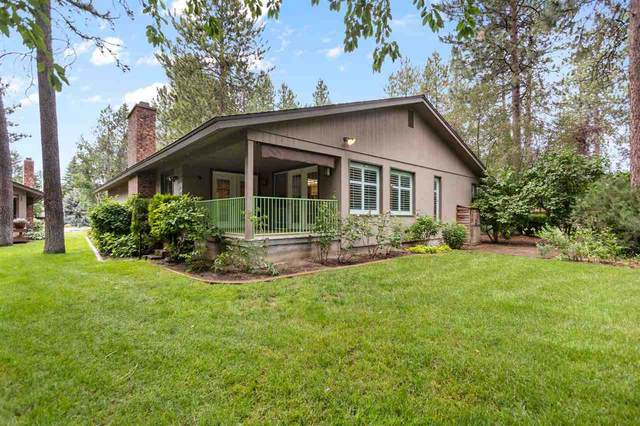 1836 E Thurston Ave, Spokane, WA 99203 (#202018263) :: Prime Real Estate Group
