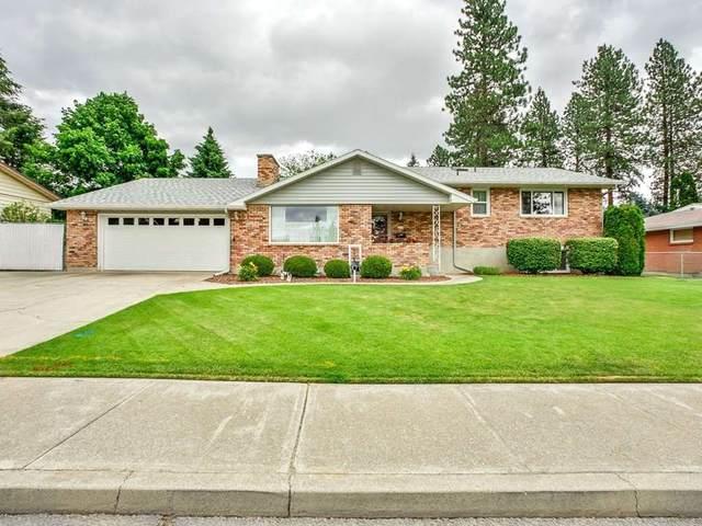 7130 N Sutherlin St, Spokane, WA 99208 (#202018265) :: The Spokane Home Guy Group