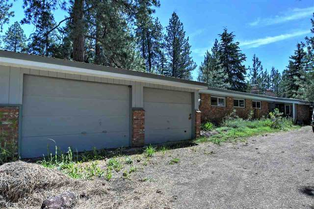 12300 S Monument Ln, Spokane, WA 99224 (#202018268) :: Top Agent Team