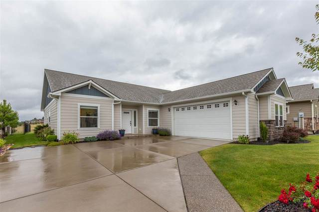 215 S Legacy Ridge Dr, Liberty Lake, WA 99016 (#202018272) :: The Hardie Group