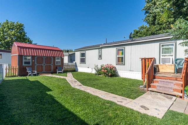 19625 E Wellesley Ave #16, Otis Orchards, WA 99006 (#202018273) :: Elizabeth Boykin & Keller Williams Realty