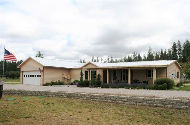 4417-B Hwy 231, Springdale, WA 99173 (#202018276) :: Prime Real Estate Group