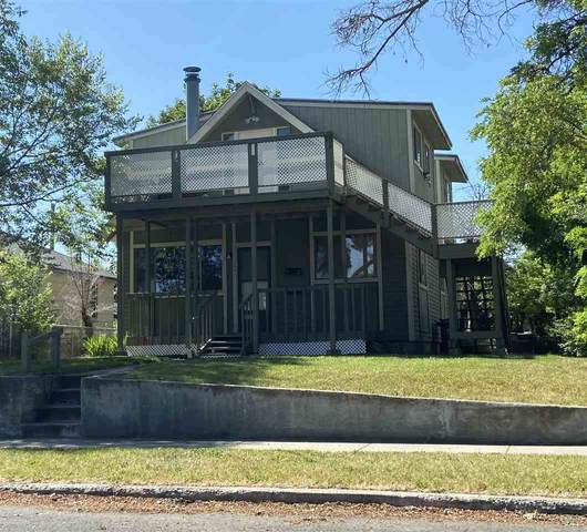 824 E Wabash Ave, Spokane, WA 99207 (#202018284) :: Top Agent Team