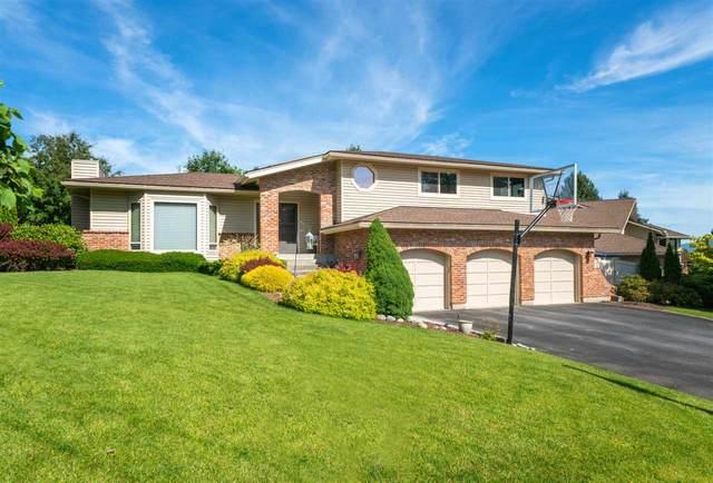 5310 N Millview Ct, Spokane, WA 99212 (#202018292) :: Chapman Real Estate