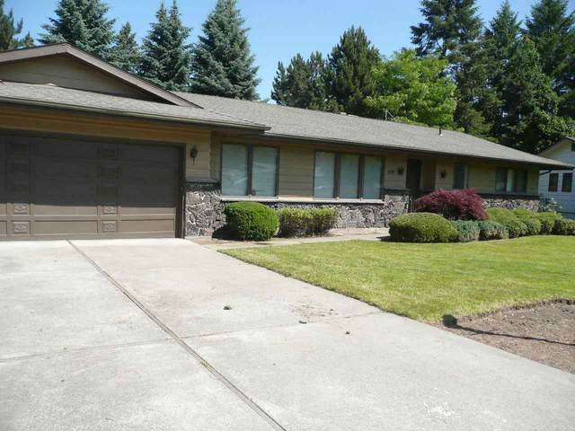 470 N 4th St, Cheney, WA 99004 (#202018300) :: Prime Real Estate Group
