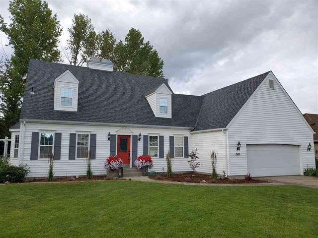 15405 E 26th Ct, Spokane, WA 99037 (#202018302) :: RMG Real Estate Network