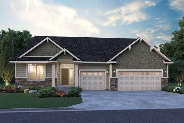19606 E Ellie Mae Ave, Spokane Valley, WA 99016 (#202018303) :: Top Spokane Real Estate