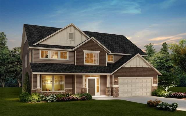 1034 S Meyers Ct, Spokane Valley, WA 99016 (#202018306) :: RMG Real Estate Network