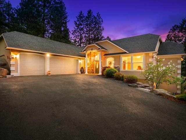 14702 E 48th Ln, Veradale, WA 99037 (#202018308) :: The Synergy Group