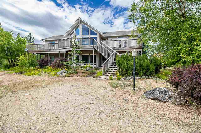 4402 W Morning Ln, Spokane, WA 99224 (#202018312) :: RMG Real Estate Network