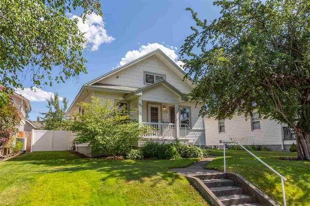 1932 E South Riverton Ave, Spokane, WA 99207 (#202018314) :: RMG Real Estate Network