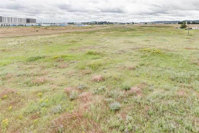 10612 W 59th Ave, Spokane, WA 99224 (#202018318) :: Northwest Professional Real Estate