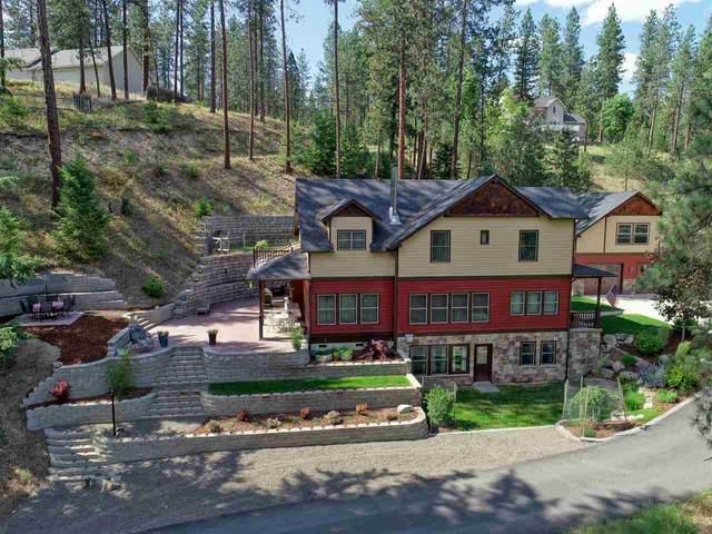 3105 E Meadowcreek Ln, Spokane, WA 99208 (#202018320) :: RMG Real Estate Network