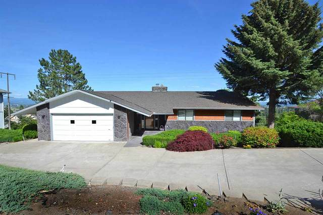 8522 N Northview Ct, Spokane, WA 99208 (#202018328) :: Top Agent Team