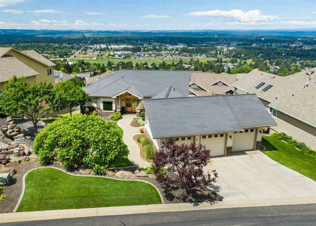 5620 S Savannah Ln, Spokane, WA 99223 (#202018336) :: Mall Realty Group