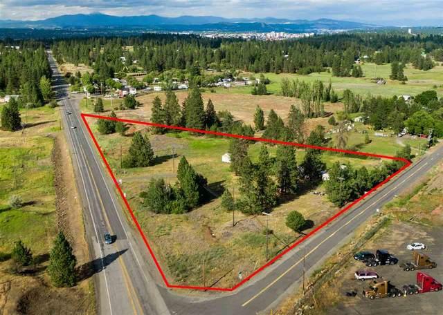 6012 W Garden Springs Rd, Spokane, WA 99224 (#202018338) :: The Synergy Group