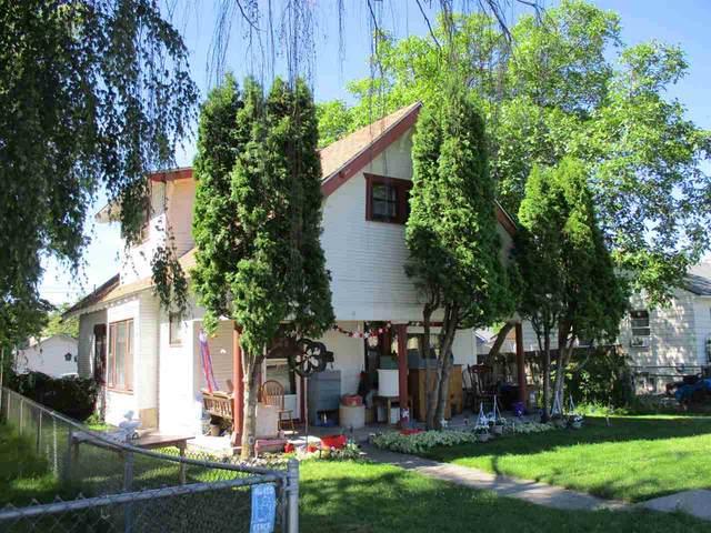 204 E Empire St, Spokane, WA 99207 (#202018341) :: Prime Real Estate Group