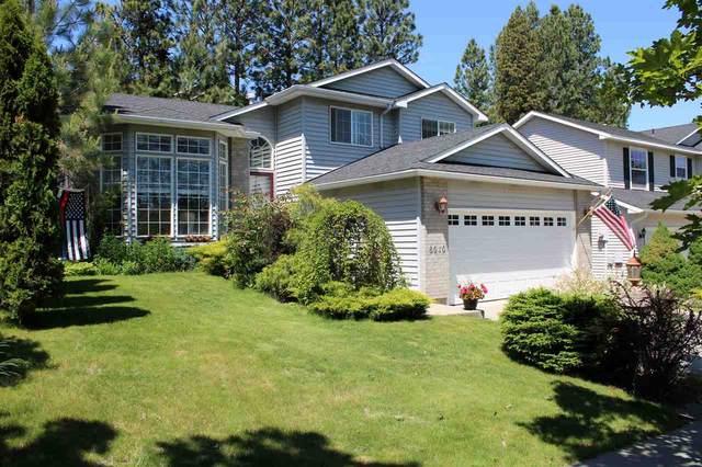 6910 S Moran View St, Spokane, WA 99224 (#202018342) :: RMG Real Estate Network