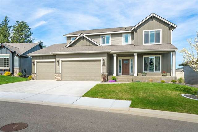 7106 S Pheasant Ridge Dr, Spokane, WA 99224 (#202018344) :: Prime Real Estate Group