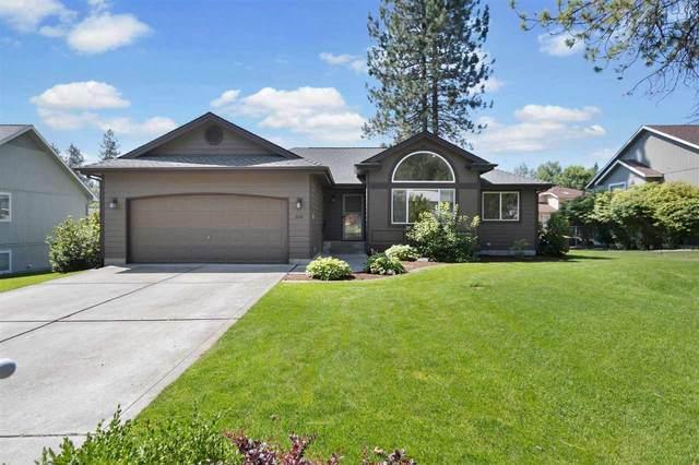 316 E Cooper Ave, Colbert, WA 99005 (#202018349) :: RMG Real Estate Network