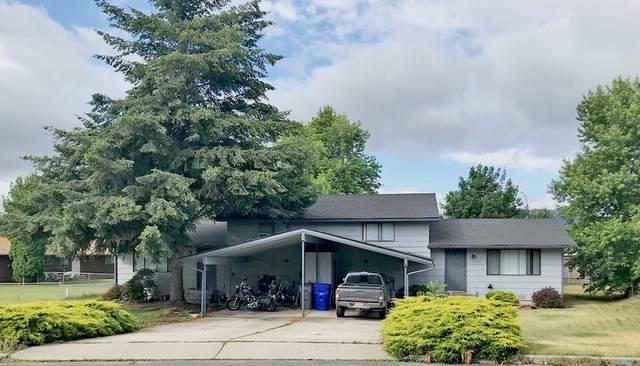 2720 S Mccabe Rd #2722, Spokane Valley, WA 99216 (#202018354) :: The Spokane Home Guy Group